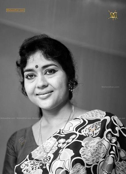 Krishna Kumari - Yesteryear Telugu actress