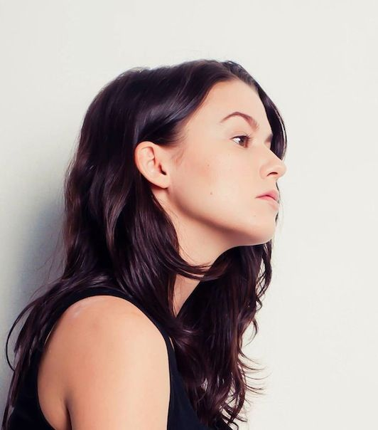 If you've never heard of Meg Myers before, chances are you'll be hearing tons about this LA sin...