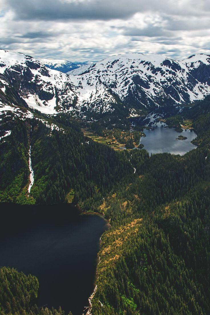 Tongass National Forest, Alaska | Lou Barbaccia
