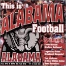 This Is Alabama Football