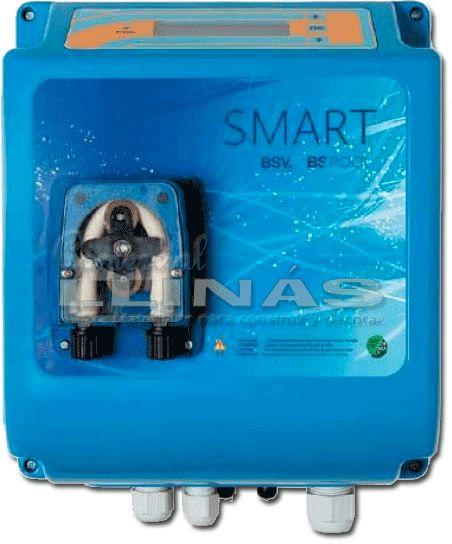 #CONCEPT-SMART pH Clorador salino BSV https://tienda.comerciallinas.com/epages/eb3258.sf/seccc95595ba1/?ObjectPath=/Shops/eb3258/Products/BSVSPh/SubProducts/%22BSVC10SpH-10g/h%22