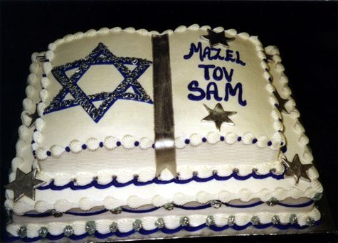 bar mitzvah cakes | NEED HELP...BarMitzvah Cakes for this weekend!!!