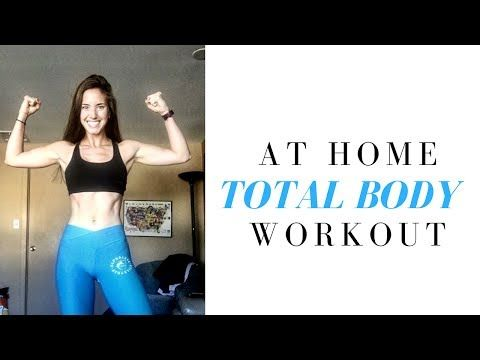 Click on the image to get the full 15 minute total body workout. Equipment needed: 1 set of medium dumbbells!  Join my Free Online Fitness Community here: https://fitactortravels.lpages.co/findyourbalance/