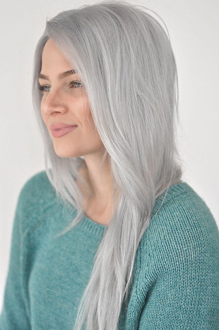 silver hair sex