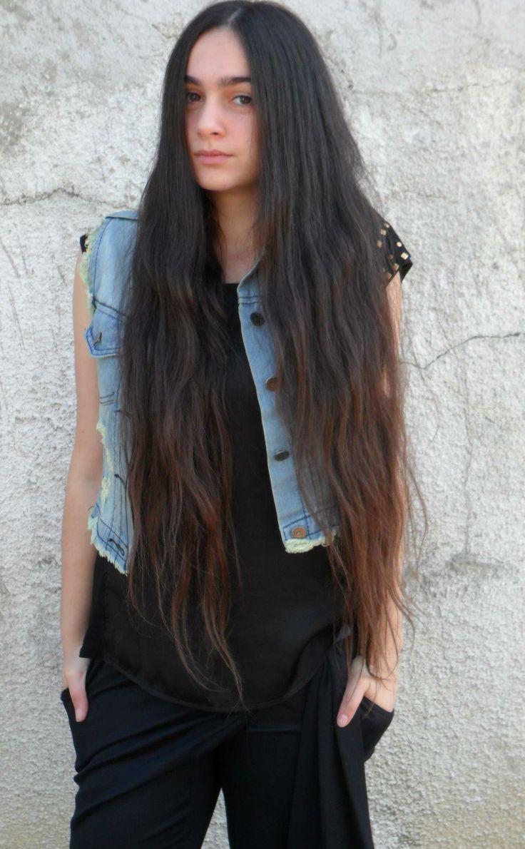 Georgian Girl | Georgian Beauty | Pinterest