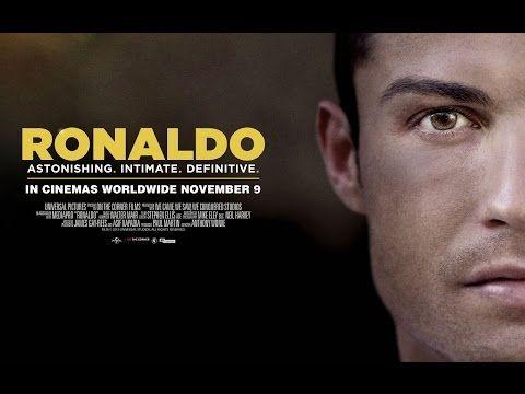Asif Kapadia makes Cristiano Ronaldo film   DESIblitz