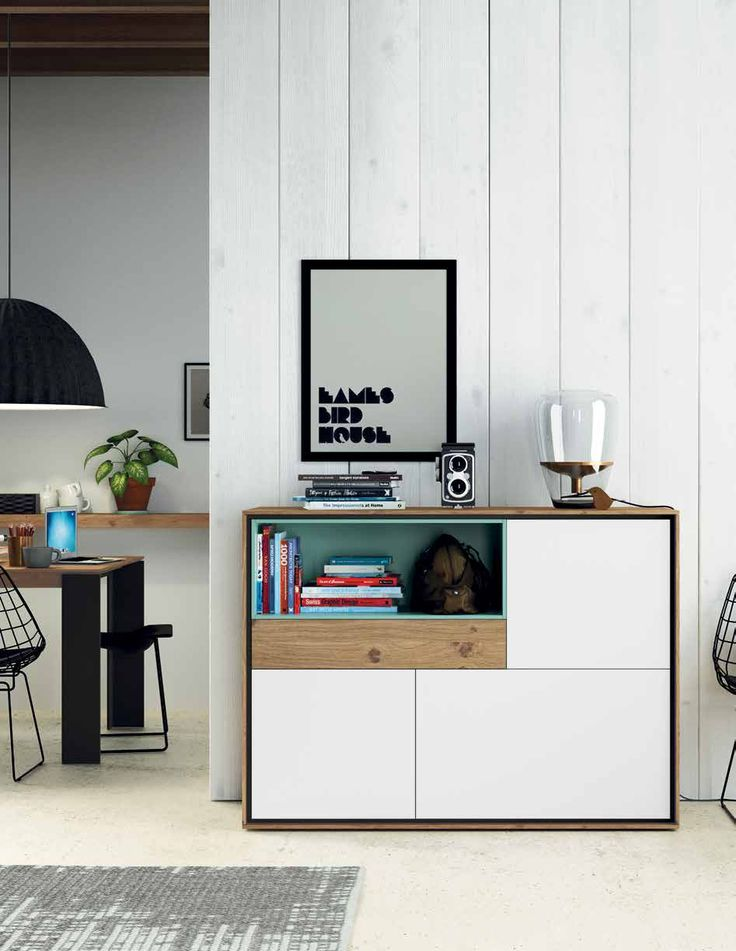 17 mejores ideas sobre Aparador Blanco en Pinterest