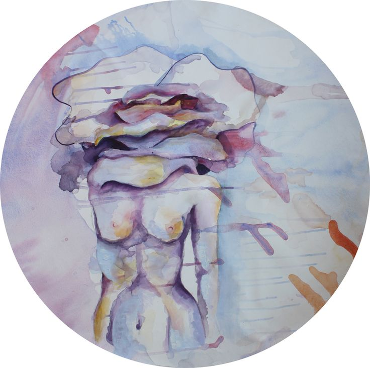 Autor: Agustina Palacios Machado - APalMa Título: Anemona Medidas: 105x105cm Técnicas: Acrílico sobre tela #APalMa #Arte #Proyectopersonal #Proyectodearte #cuadro #cuadros #cuadrosnuevos #Anemona #color #mujer #mujeres #naturales #naturaleza #AlNatural #hojas #Women #woman #Nature #painting