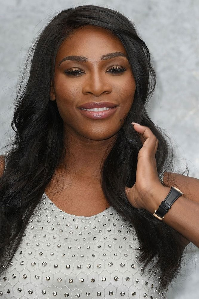 Congratulations are in order for tennis all-star Serena Williams!
