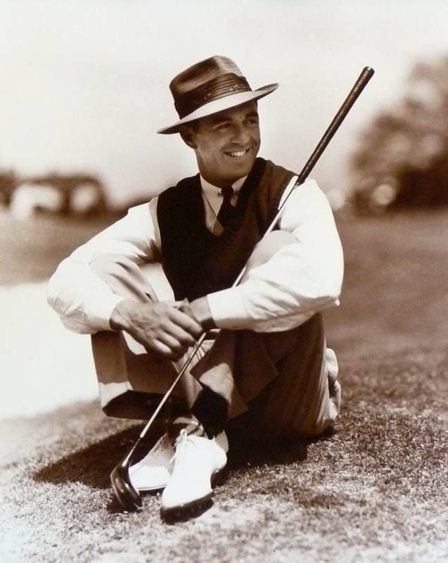 Sam Snead Our Residential Golf Lessons are for beginners,Intermediate & advanced Our PGA professionals teach all our courses in a incredibly easy way to learn offering lasting results at Golf School GB www.residentialgolflessons.com