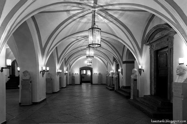 Kasztanki - fotoblog: Oświetlenie / Lighting