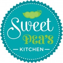 Have you seen the new Sweet Pea's Kitchen?