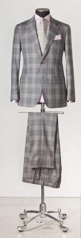 Trillium Tailor Custom Suits - Seattle, WA.