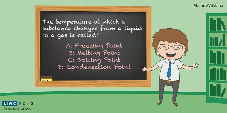 Are you ready for some science lessons with #LearnWithLinc?