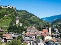 Klausen, Südtirol