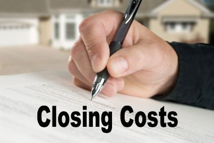 Refinance With No Closing Costs