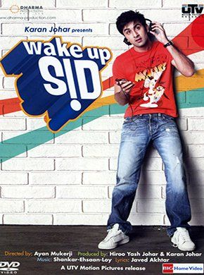 Wake Up Sid Hindi Movie Online - Ranbir Kapoor, Konkona Sen Sharma, Supriya Pathak, Anupam Kher, Rahul Khanna, Kashmira Shah and Namit Das. Directed by Ayan Mukherjee. Music by Shankar Mahadevan. 2009 [UA] ENGLISH SUBTITLE