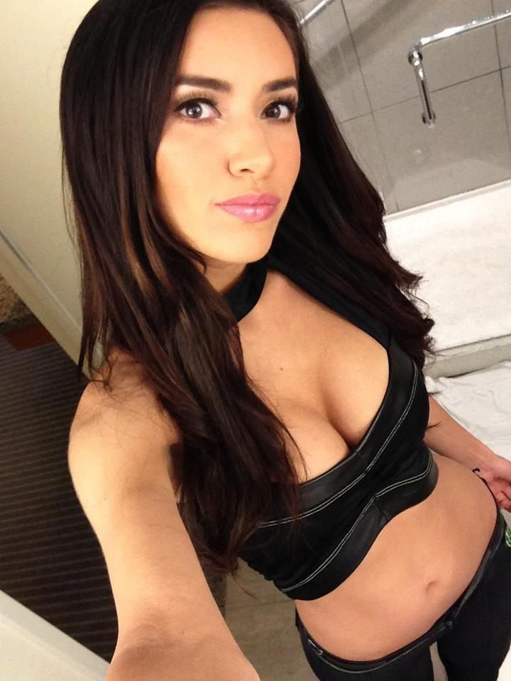 latin hot woman nsked