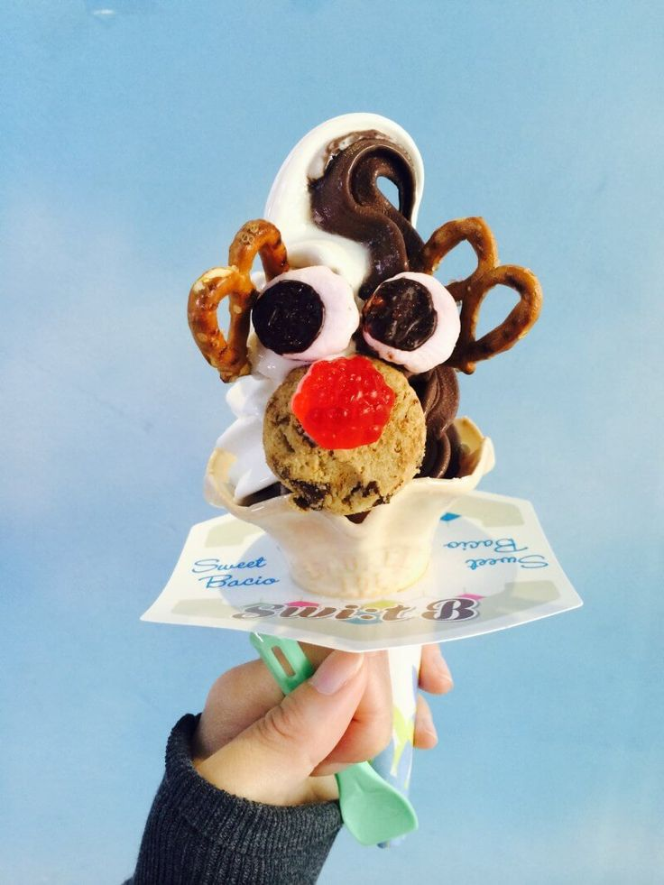 9 Unique Ice Cream Places to Visit in Seoul. Koreans know how to combine sweet with adorable, which is evident in these ice cream shops.