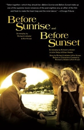 Ideas around the corner - Before Sunrise and Before Sunset Screenplay