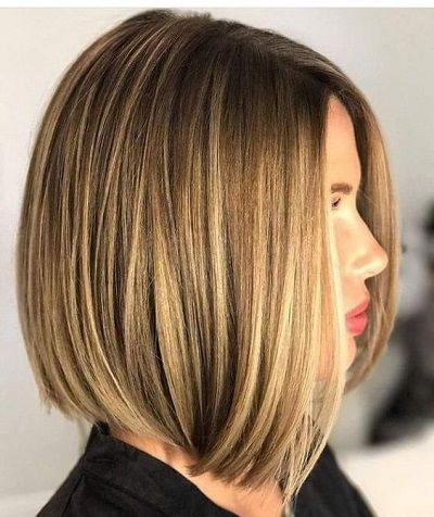 Interessiert An Einigen Modischen Frisuren 2019 Frisuren