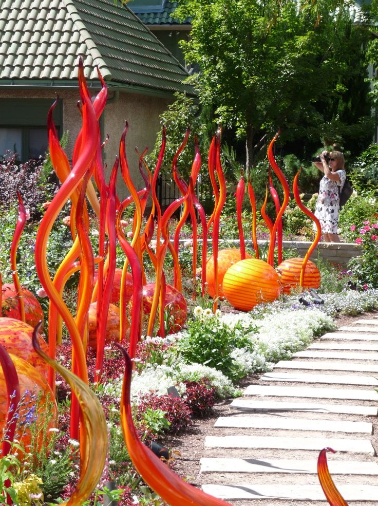 17 Best Images About Dale Chihuly On Pinterest Gardens Glass Art And Sculpture