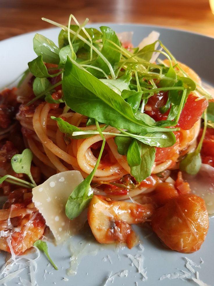Spaghetti Chris10-style
