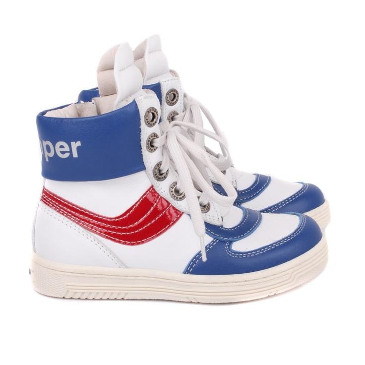 FOOTWEAR - High-tops & sneakers Bumper QfIWT3xsaL