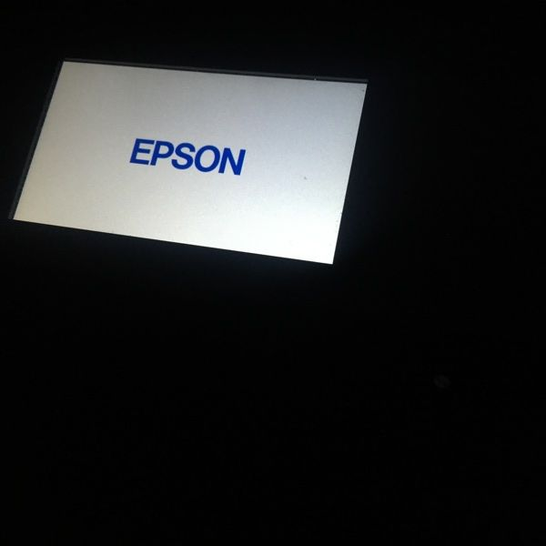 For Sale: Epson Wifi Printer  for $130