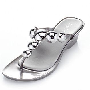 Holster Covergirl Stud Jelly Wedge Sandal