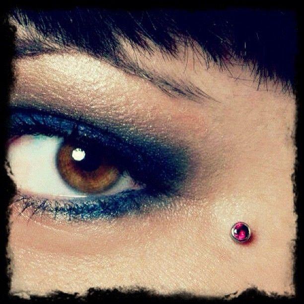 Single point piercing kosten