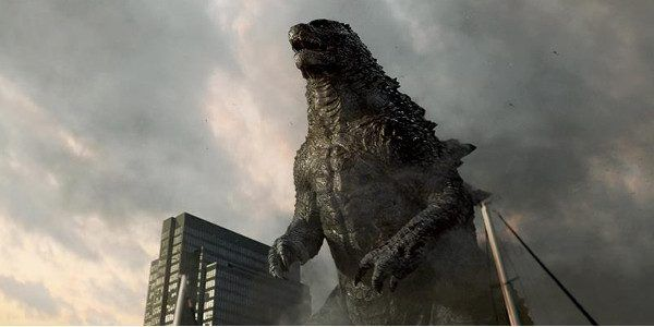Godzilla 2 Just Shared Its First Look At The King Of All Monsters #FansnStars