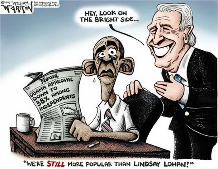 funny political cartoons with captions | Funny Political Cartoons