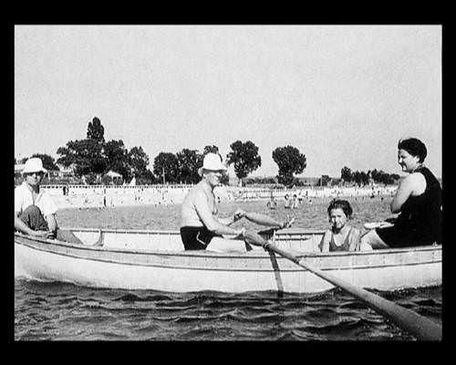 Atatürk'ün çok az bilinen  fotoğraflarından...