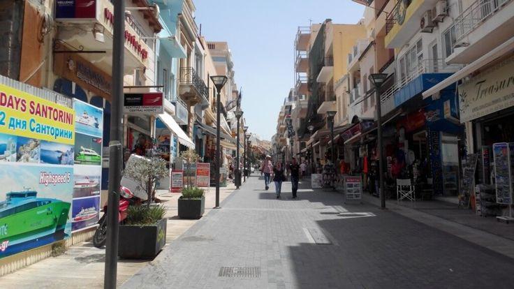Медовый месяц на острове Крит_06