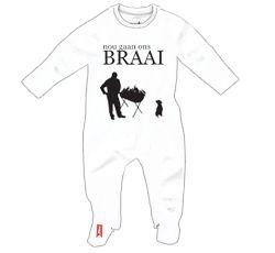 NGOB Baby Grow