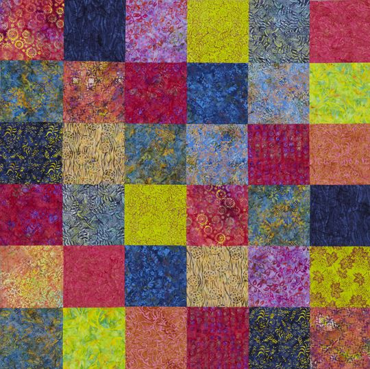 17 Best Images About Batik Quilting Ideas On Pinterest