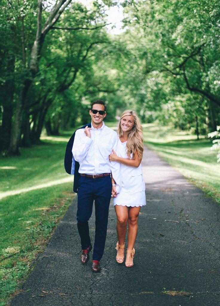 TESSA BARTON: Sarah & Pete