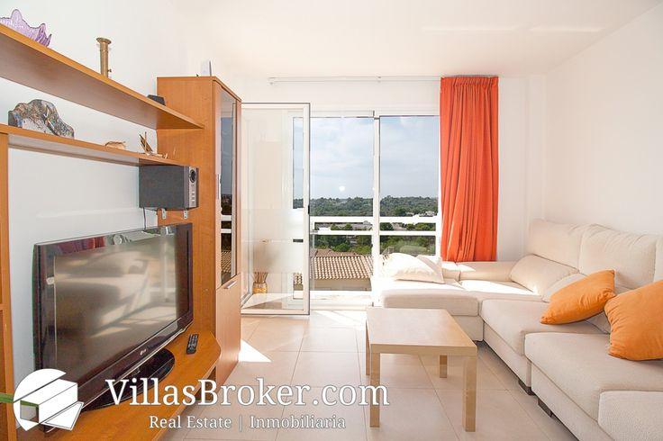 Apartment in Cala Domingos   Calas de Mallorca - Villas BrokerVillas Broker