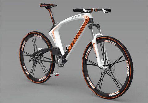 Bicicleta Mountain Bike ZooZee Pro MTB