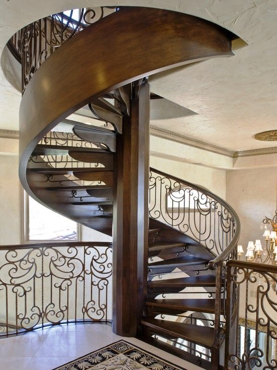 Best 17 Best Images About Stairs Spiral And Round On Pinterest 400 x 300