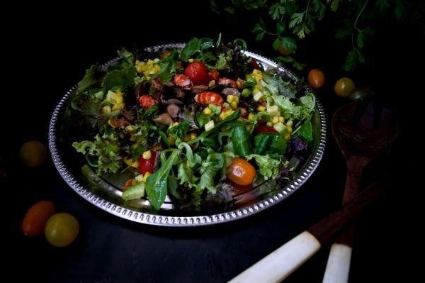 1000 ideas about ensaladas originales on pinterest - Ideas ensaladas originales ...