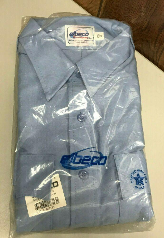 6002f8f0e111 Mens Elbeco - Paragon Plus - Police Uniform/Shirt (Different Sizes) New #