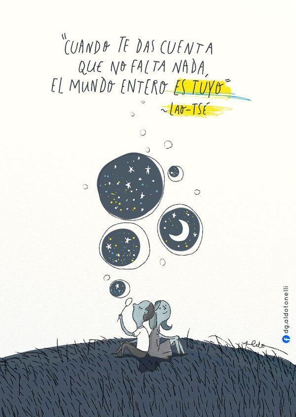 Aldo Tonelli / Ilustraciones
