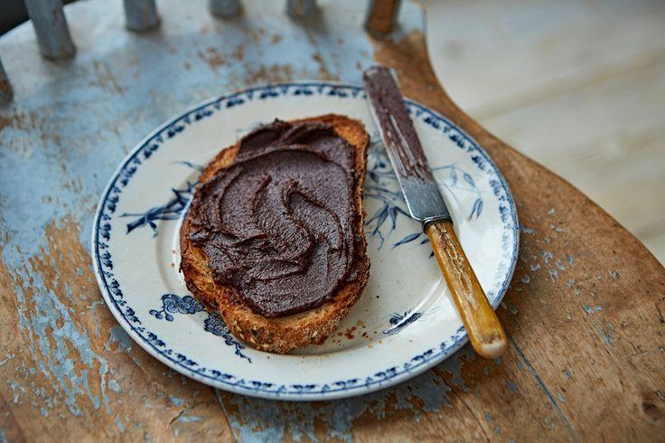 Fridge Cake Recipe Jamie Oliver: 27 Best Images About Chocolate Recipes On Pinterest