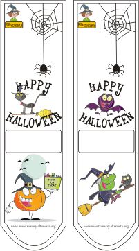 17 best images about halloween on pinterest spider webs for Lavoretti halloween maestra mary
