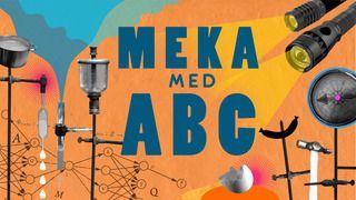 Meka med ABC: A som i Alf - UR.se