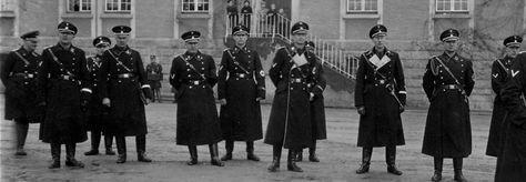 Geheime staatpolizei-Gestapo
