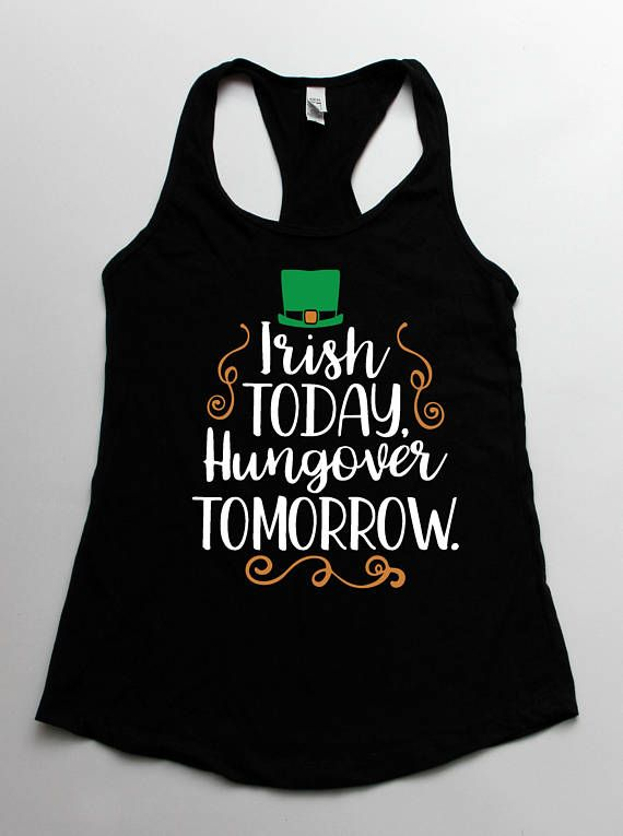 42c75af0 Funny St Patrick's day shirts, St Patrick's T-shirts women, Drinking ...