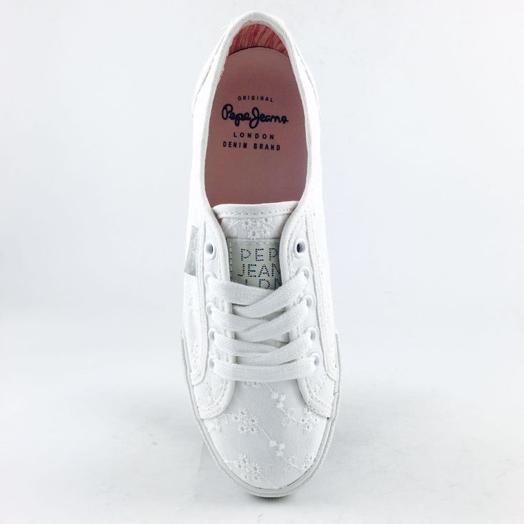 New! Canvas aberlady de Pepe Jeans London. Ideales para esta primavera verano.